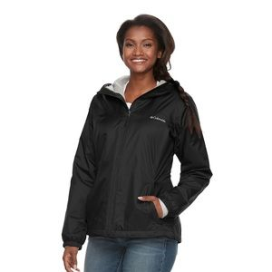 NWT. Columbia Switchback Sherpa Lined Jacket
